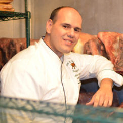 Chef Admir Alibasic
