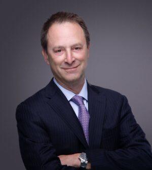 Michael Barasch headshot
